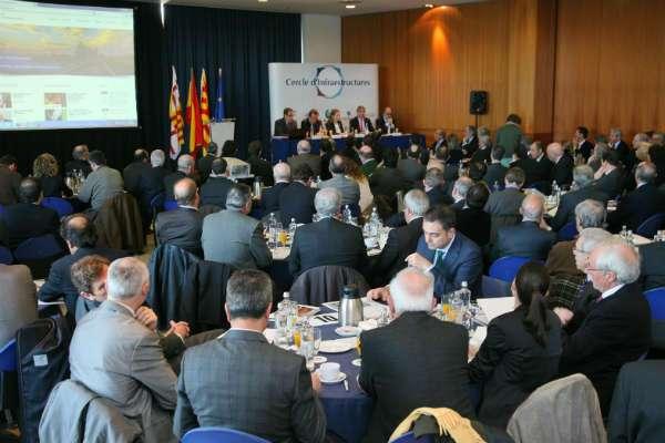 Govern i Generalitat estudien reformar o ampliar estació Sants Barcelona