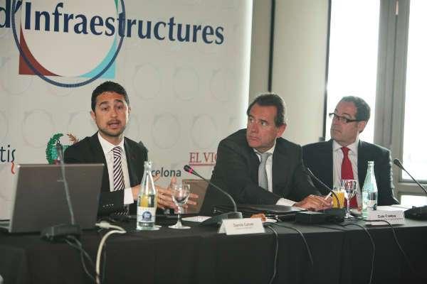 El Govern deixa en mans de Trias i els promotors de BCN World l'ús del nom de la ciutat