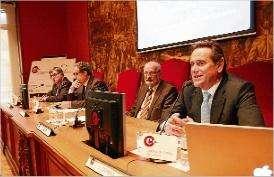 """El president del Port de Barcelona vol una connexió ferroviària """"competitiva"""""""