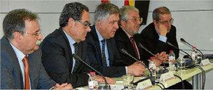 El port de Tarragona es vol obrir al Bages per la A-27 i per Tàrrega