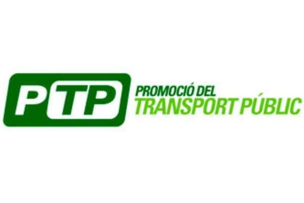 PTP - Associació per a la Promoció del Transport Públic