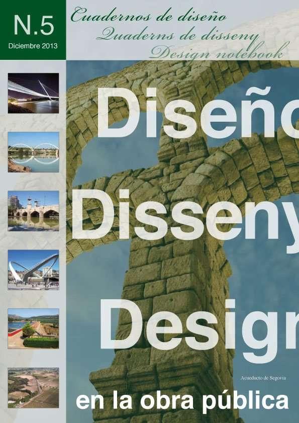 Quaderns de Disseny n5 2013