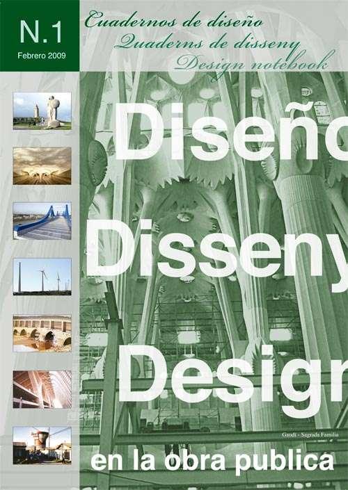 Quaderns de Disseny n1 2009