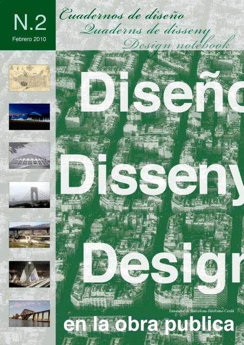 Quaderns de Disseny n2 2010