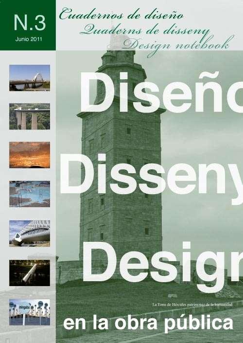 Quaderns de Disseny n3 2011