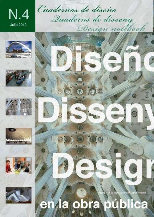 Quaderns de Disseny n4 2012