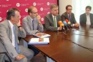 Debat del Cercle a Manresa @ Cambra de Comerç de Manresa | Manresa | Catalunya | Espanya