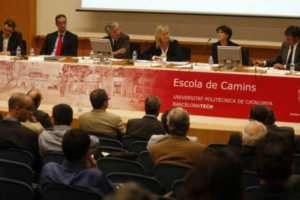 Debat del Cercle a l'Escola de Camins @ Escola de Camins, Canals i Ports de la Universitat Politècnica de Catalunya   Barcelona   Barcelona   Espanya