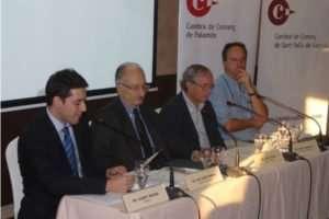 Debat del Cercle a la Costa Brava @ Hotel Aiguablava | Espanya