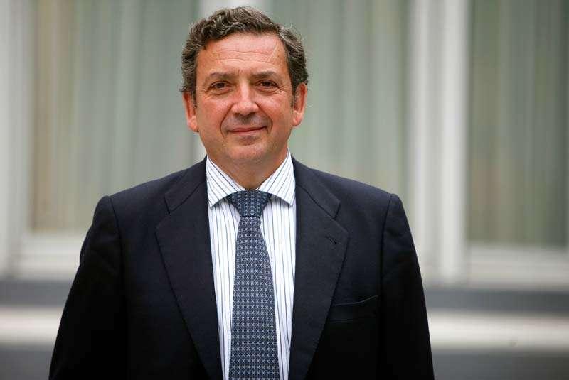 Sr. Joaquín Osorio