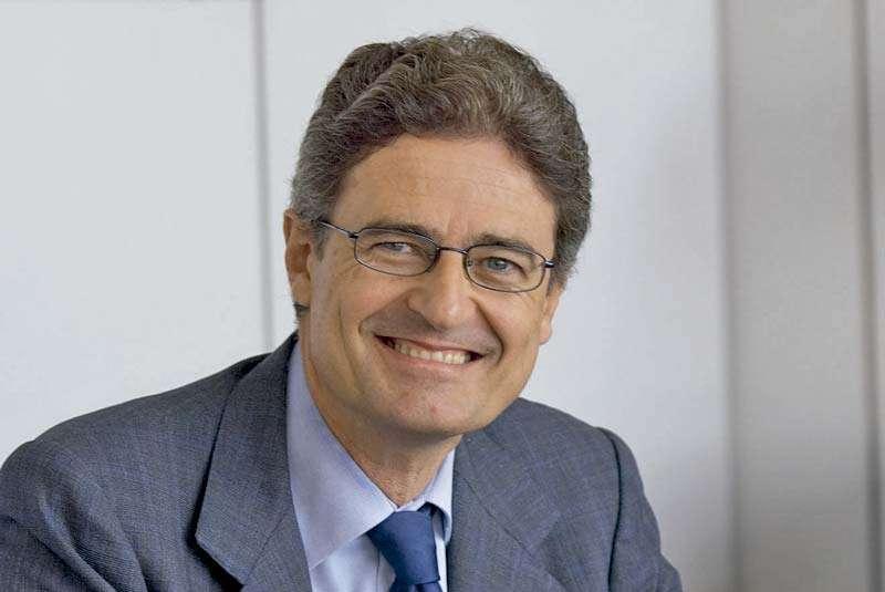 Sr. Pedro Buenaventura