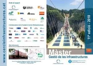 CURS DE POSTGRAU: Gestrió Privada d'Infraestructures 2018 @ Escola de Camins, Canals i Ports de la Universitat Politècnica de Catalunya Campus Nord Universitat Politècnica de Catalunya | Barcelona | Catalunya | Espanya