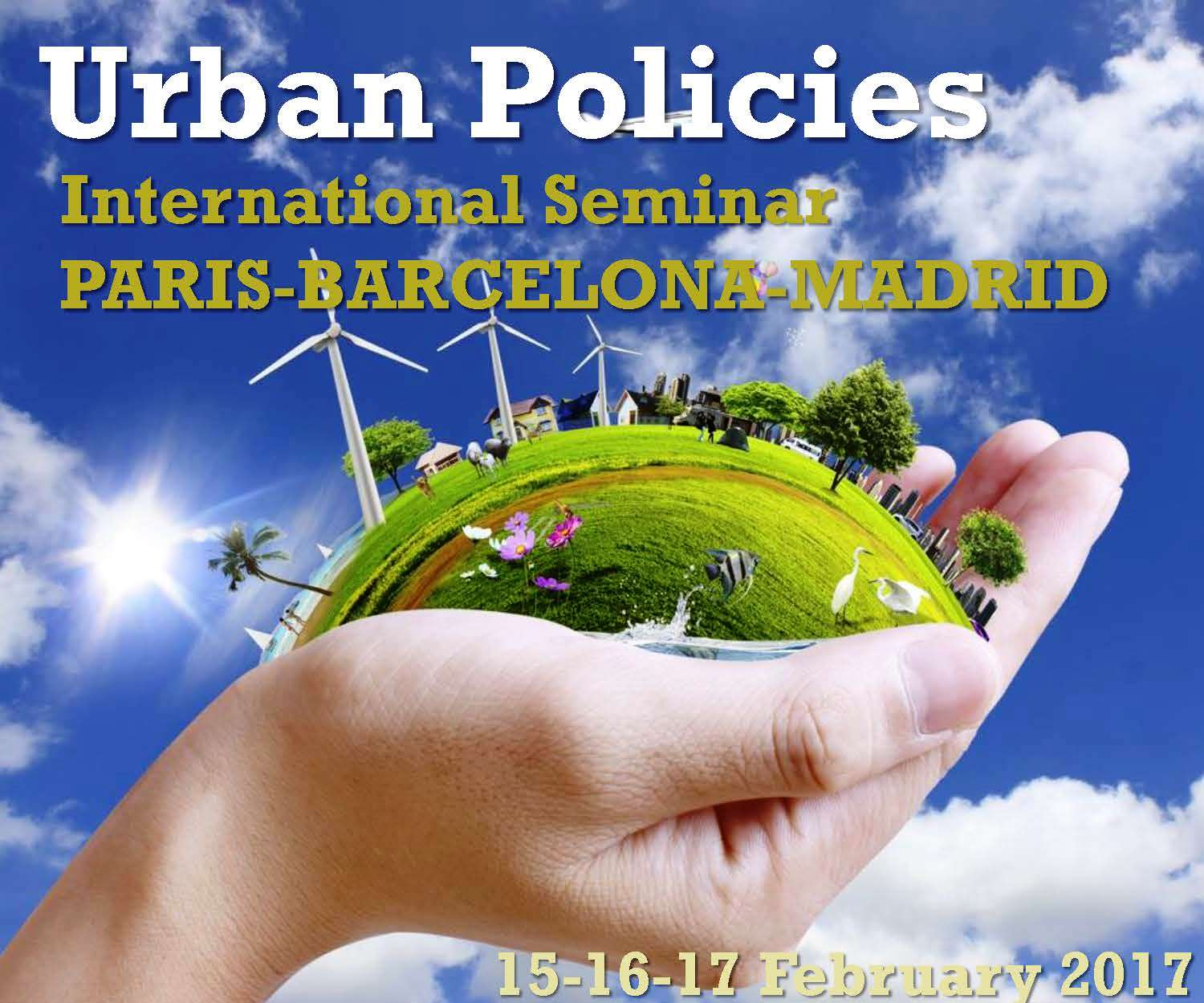 Seminar on Urban Policies Paris-Barcelona-Madrid_Página_1