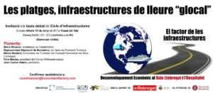 Desenvolupament econòmic al Baix Llobregat i L'Hospitalet @ ESPAI DEL MAR | Castelldefels | Catalunya | Espanya