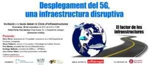 DESENVOLUPAMENT ECONÒMIC AL BAIX LLOBREGAT I L'HOSPITALET @ Hotel Porta Fira Santos | L'Hospitalet de Llobregat | Catalunya | Espanya