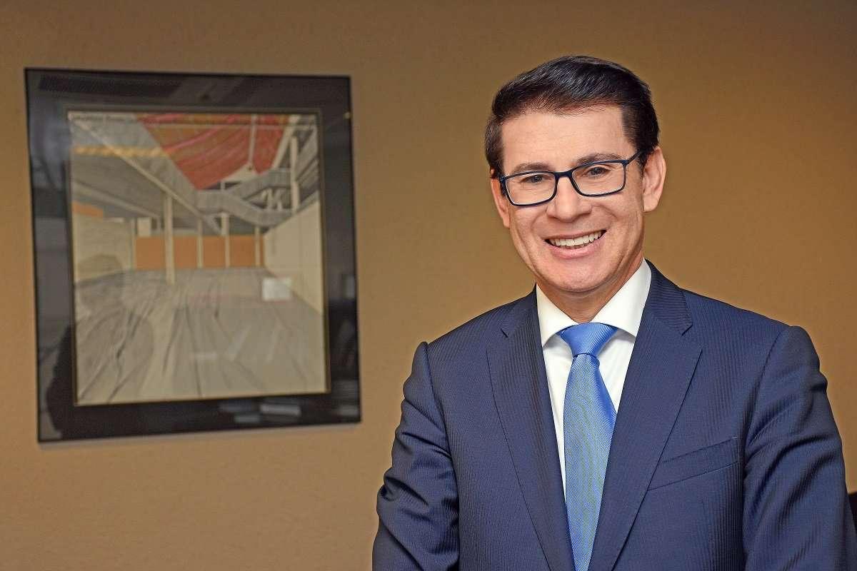 Sr. Miguel Jurado