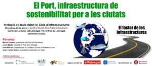 CICLE: Desenvolupament Econòmic al Baix Llobregat i L'Hospitalet @ CENTRE CÍVIC PALMIRA DOMÈNECH