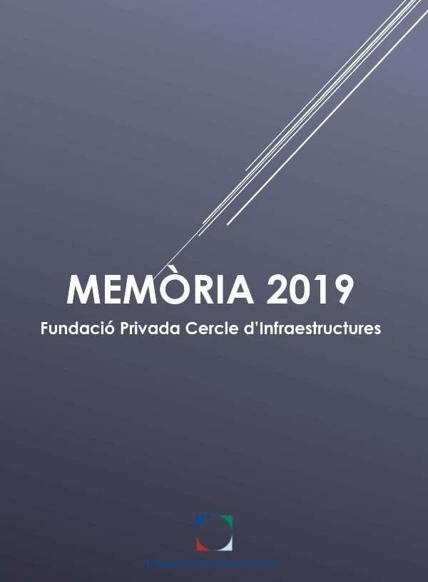 Memòria 2019